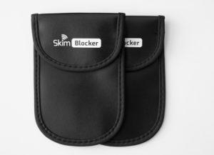 SkimBlocker protect your value's