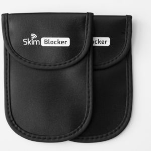 SkimBlocker protect your value's