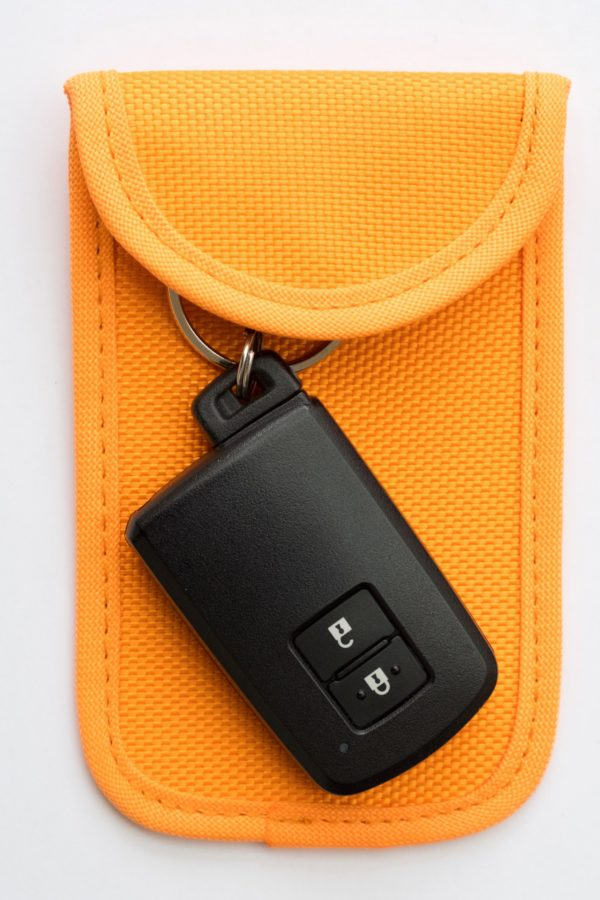 Smart Key Protector RFID Blocker