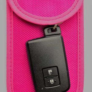 Smart key protector